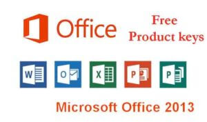 ms office 2013 cracked