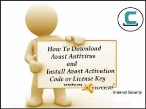 avast free antivirus activation code