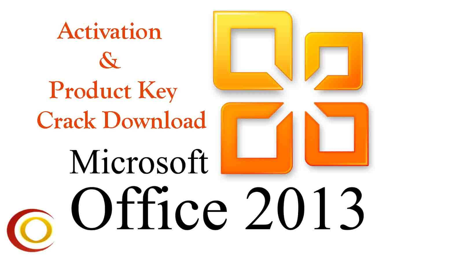 download activator microsoft office 2013