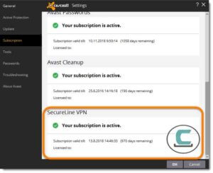 avast license file free download