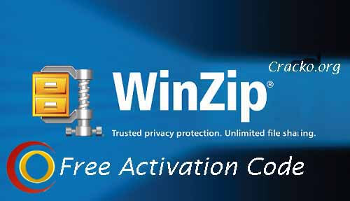Winzip 23 activation code crack