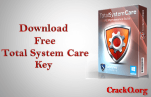 total system care cracked