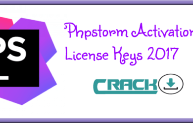 phpstorm activation code