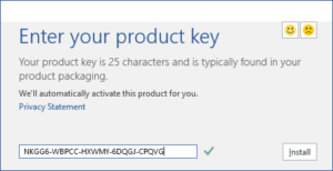 windows 10 enterprise key activation crack