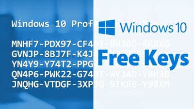 windows 10 keygen download