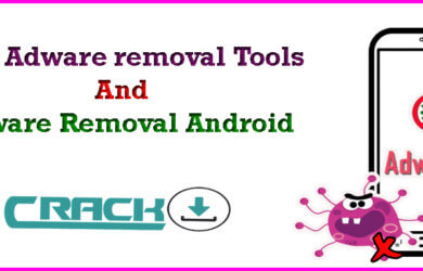 Adware Removal Android