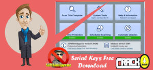superantispyware keys