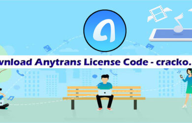 anytrans license code