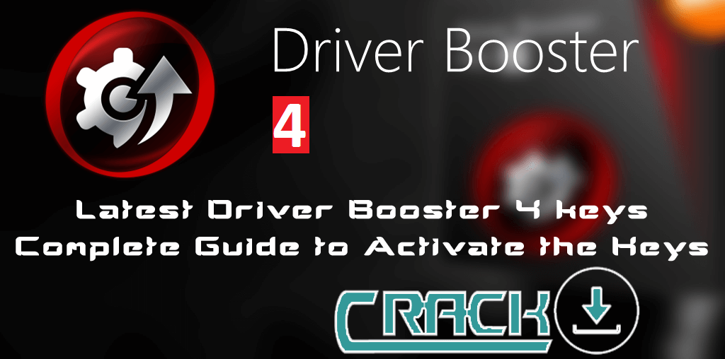 driver booster 5 3 key