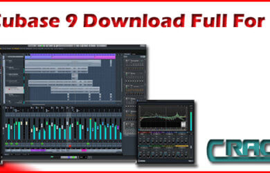 cubase 9 download