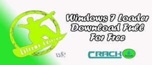 windows 7 loader download