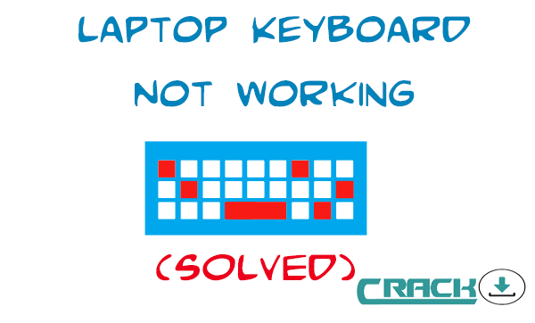 keyboard does not work in Windows 10