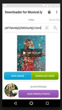 download tik tok videos online