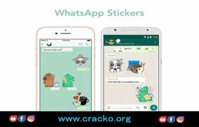 How to Create Stickers for Whatsapp