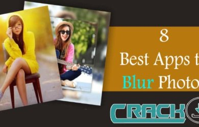 Best Apps to Blur Photos