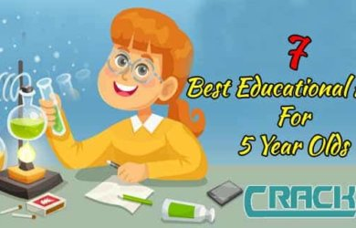 Best Educational Apps For 5 Year Olds
