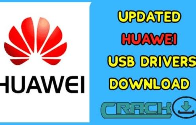 Update Huawei USB Drivers Download