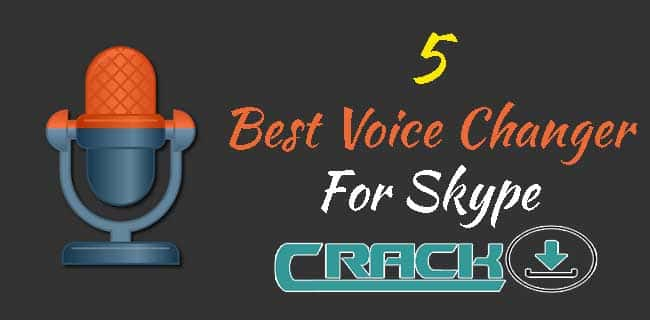 Best Voice Changer for Skype