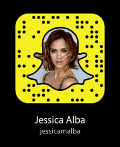 Find Snapchat Friend using Snapcode