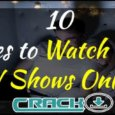 Sites to Watch Free TV Shows Online