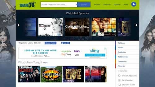watch movies and tv shows online free