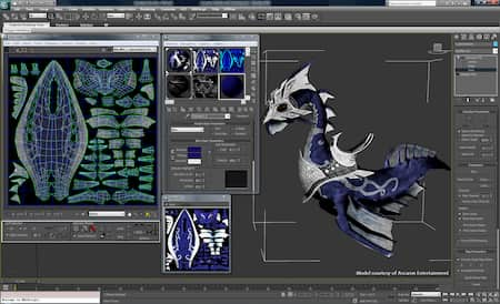 3d modeling software free