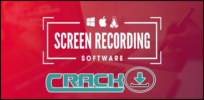 free screen recorder software
