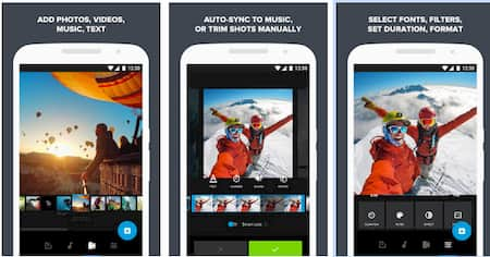 video editor for android free download apk