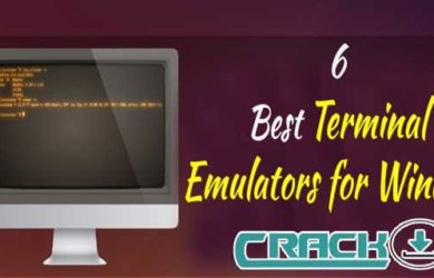 Terminal Emulators for Windows