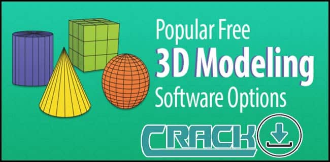 Free 3D Modeling Software