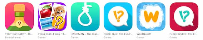 ipad games for toddlers