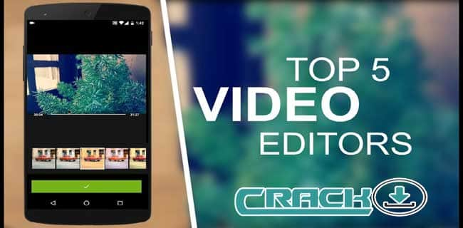 video editor apps download for android