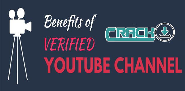benefits of verified youtube channel