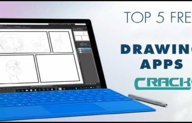Best Drawing Programs