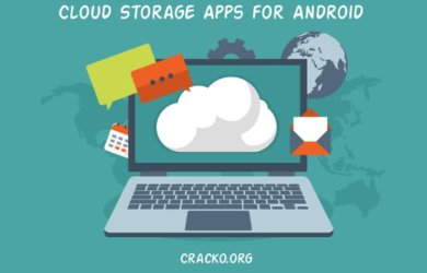Cloud Storage Apps