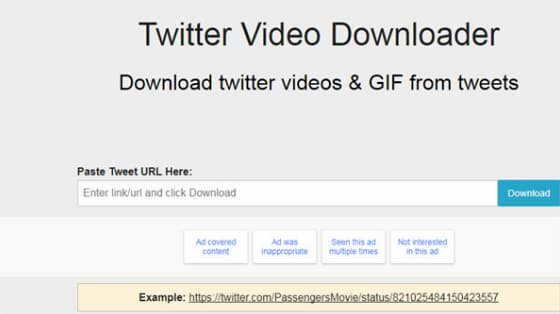 how to save gif from twitter on iphone