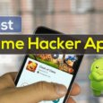 Apps to Hack Games