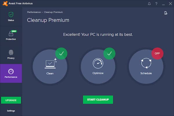 avast cleanup free activation code