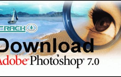 Download Adobe Photoshop 7.0 Full Free