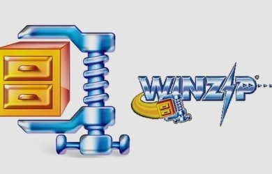 Compress Files with WinZip