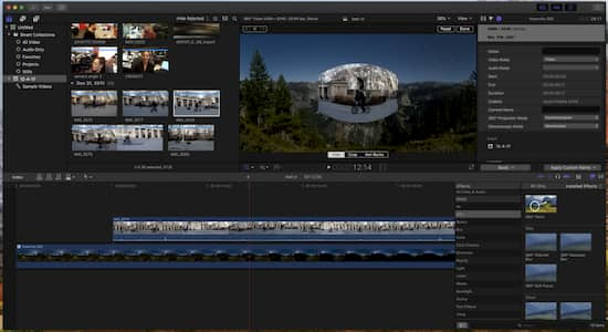 Final Cut Pro - Video Editors and Cutters