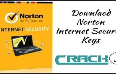 Norton Internet Security License Keys