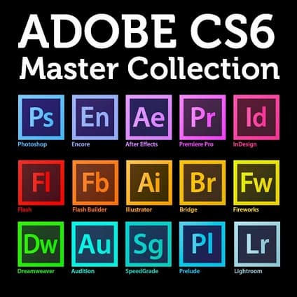 adobe cs6 serial number master collection